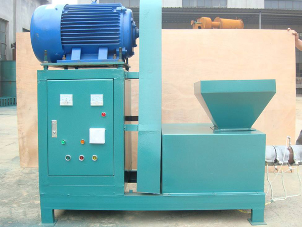 Sawdust Briquette Machine ~ Sawdust briquette machine for sale